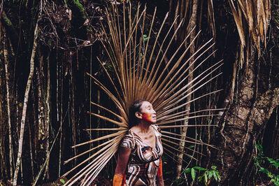 Liliana Merizalde, 'Inner Disruptions 8', 2015