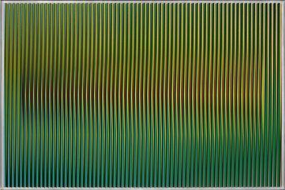 Carlos Cruz-Diez, 'Physichromie Panama 83', 2012
