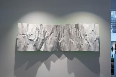 Shinji OHMAKI, 'Liminal (green)', 2016