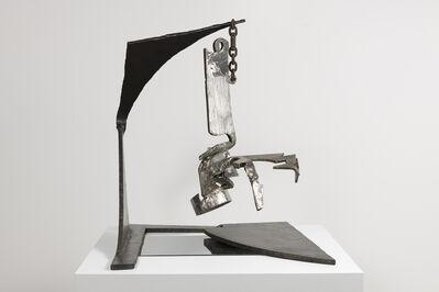 Mark di Suvero, 'Hamaric', 2010
