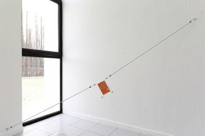 Brad Troemel, 'TBT Vacuum seal', 2015