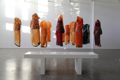 Nimai Kesten, 'GURAKULA', 2010