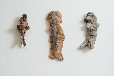 Peter Voulkos, 'Dolls'