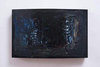 Pedro Calapez, 'Espelho C (C Mirror) #1', 2018