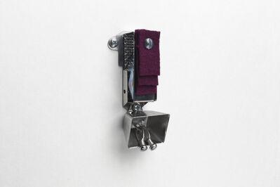 Michael Ross, 'Calling', 2016