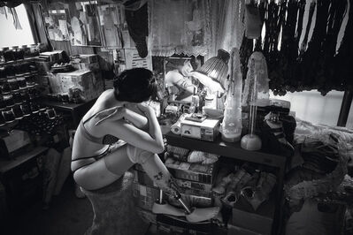 Mari Katayama, 'Mirror', 2013