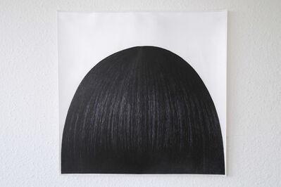 Ming Lu, 'Hair', 2020