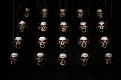 Heri Dono, 'Amnesia Nation', 2009
