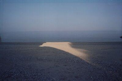 Franco Fontana, 'Paesaggio (Baia delle Zagare)', 1975