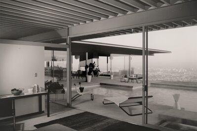 Julius Shulman, 'L.A. Deck II', 1950s
