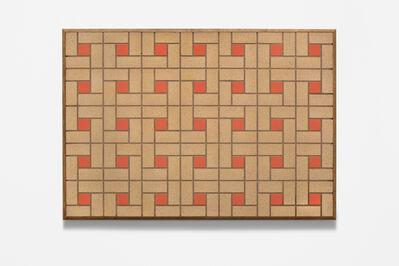 Adrian Wong, 'Tiling Error III (Desert Pinwheel)', 2019