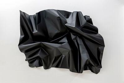 Aldo Chaparro, 'Mx Black, July 27, 2020 12:45', 2020