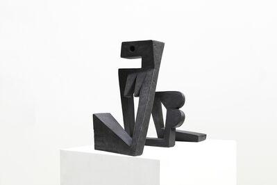Pedro Reyes, 'Spiral Nude', 2018