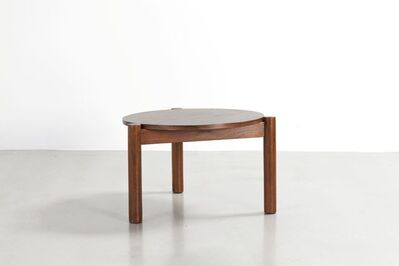 Pierre Jeanneret, 'CoffeeTable', 1965
