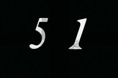 Kevin Cummins, 'FAC 51 Haçienda Doors', 2020