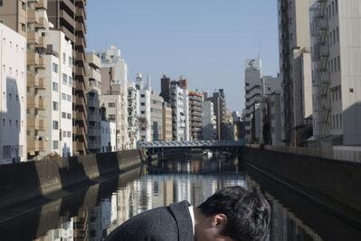 José Luis Cuevas (fotógrafo), 'Tokio', 2020