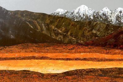 Peter Coad, 'Denali - Alaska', 2020