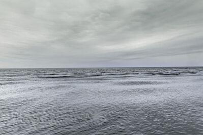 Thomas Halaczinsky, 'Fishers Island Sound (The Race)', 2018
