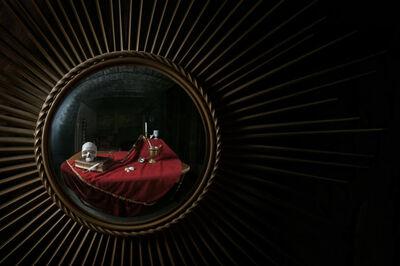 Dominique Agius, 'Vanité miroir', 2017