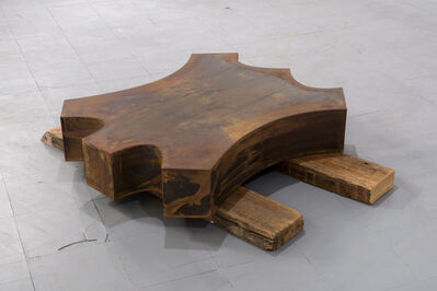 Nick De Pirro, 'Steel Neumann', 2015
