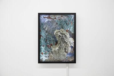 Andrew Luk 陸浩明, 'Horizon Scan No. 17', 2019