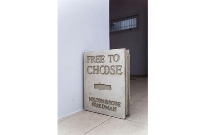 Ignacio Gatica, 'Free to Chose', 2016