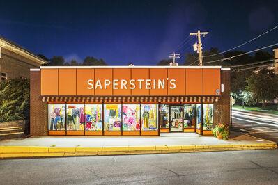 David S. Allee, 'Saperstein's', 2015
