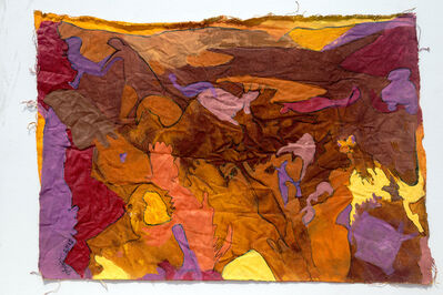 Mounirah Mosly, 'Survival', 2015