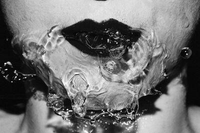 Tyler Shields, 'Black Water', 2013