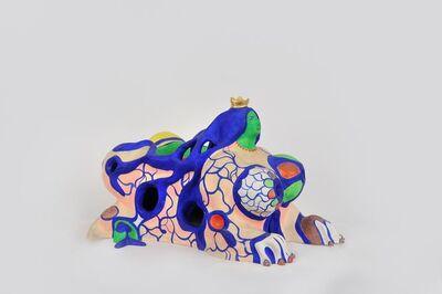 Niki de Saint Phalle, 'Sphinx ', 1989