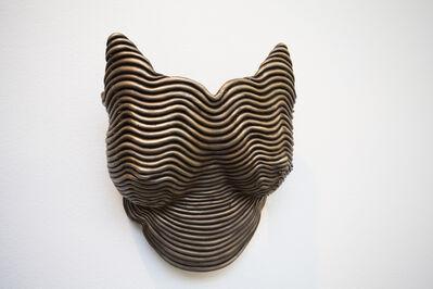 Sascha Braunig, 'Cuirasse', 2016