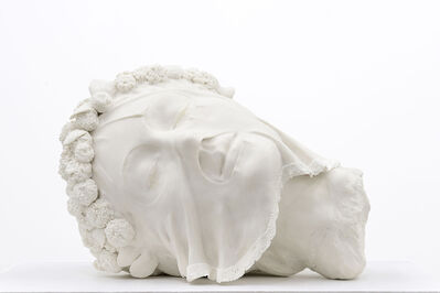 Ursula Burke, 'Balaclava Bust ', ca. 2014