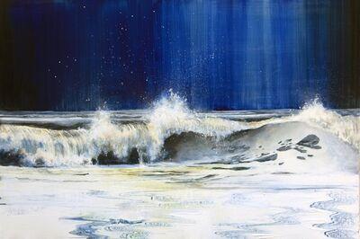 Steven Nederveen, 'Salty Mist in the Night Air', 2019