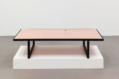 Walead Beshty, 'Table', 2014