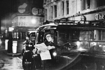 Bert Hardy, 'Picadilly, 1953', 1953