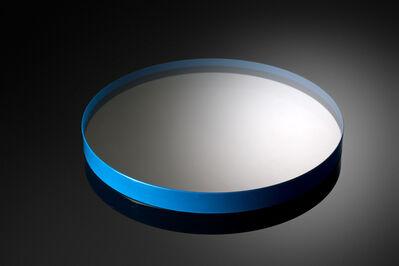Tora Urup, 'Blue Plate II', 2015