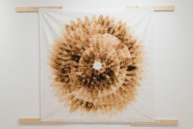 Andrea Camarelli, 'Mandala planchas (Iron Mandala)', 2020