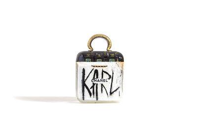 Fred Allard, 'Love Karl', 2019