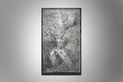 Shannon Bool, 'Muddy Galaxy', 2015