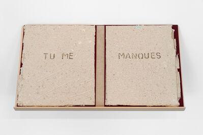Yannick De Serre, 'Maman', 2019