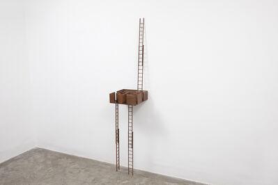 José Rufino, 'Fieri additio', 2014