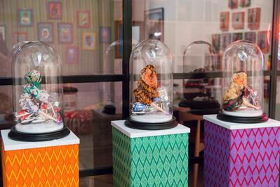 Hassan Hajjaj, 'Dolls', 2016