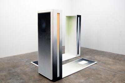 Dike Blair, 'Wet Angel Fingers', 2014