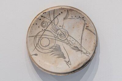 Frank Boyden, 'Plate #5', 2012