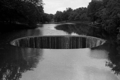 Bob Shaw, 'Hole in the Creek #2, Dallas,Texas', 1978