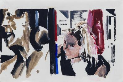 Eleanor Watson, 'Juliette study', 2017