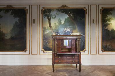 Johan Fredric Wejssenburg, 'Masterpiece', 1795