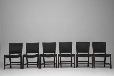 Kaare Klint, 'Rare Set of Chairs', 1930