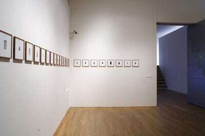 Paul Kooiker, 'Fountain, 25 photos, installation view', 2000