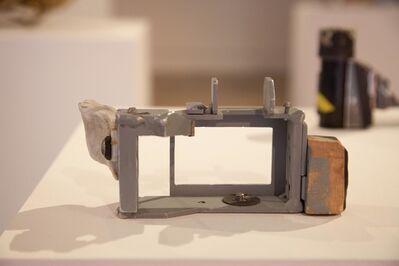 JJ PEET, 'MACHINE_GUN_RIG', 2012